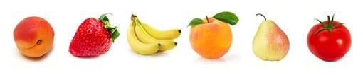 Des fruits frais pour une pause café saine !