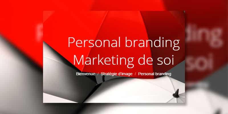 Parcours Management Communication Leadership®, process de Personal Branding