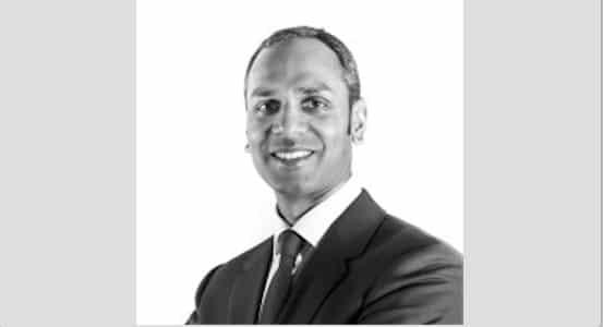 Cyrille Fleury nommé directeur général du groupe lyonnais Menix, spécialisé dans l'orthopédie