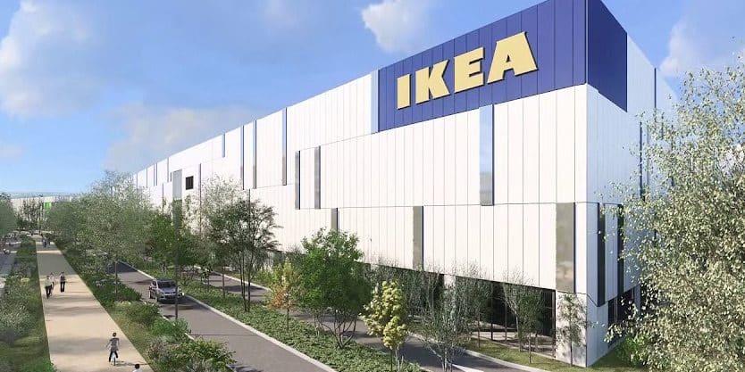 Ikea Grand Parilly rouvre ses portes le 25 mai avec masque obligatoire