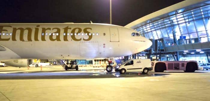 Emirates annonce  son retour à Lyon-Saint Exupéry, en août : quid de Qatar Airways ?