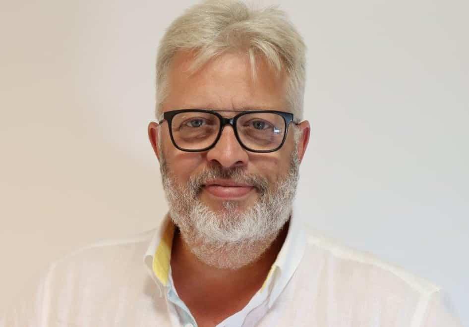 Un nouveau directeur général adjoint pour  préparer l'archivage du futur chez le lyonnais Everial:  Antoine Wit
