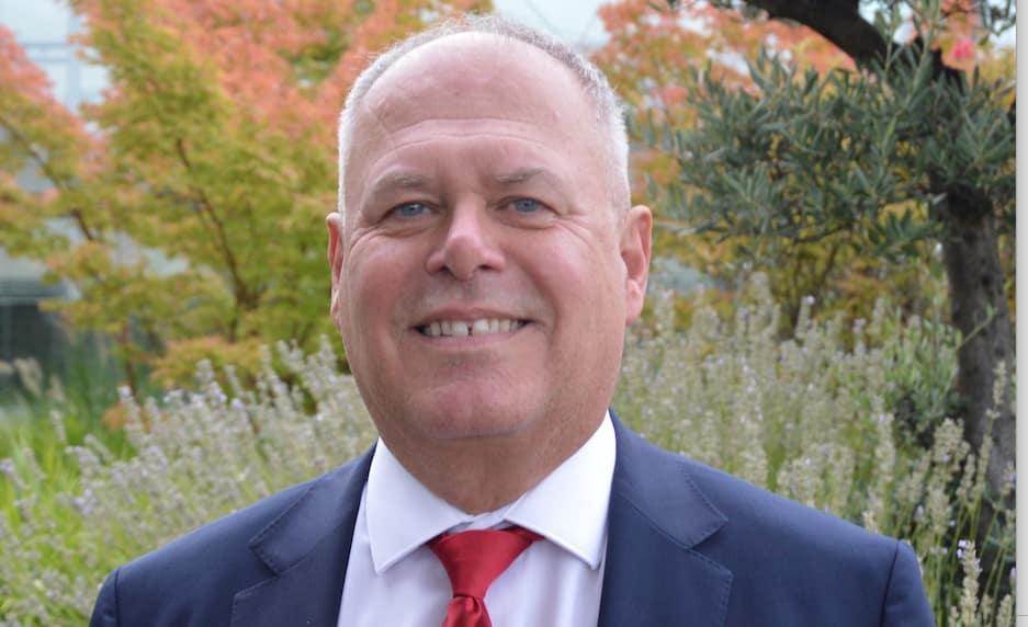 Jean-Michel Chenin nommé à la vice-présidence du directoire de la Banque Rhône-Alpes