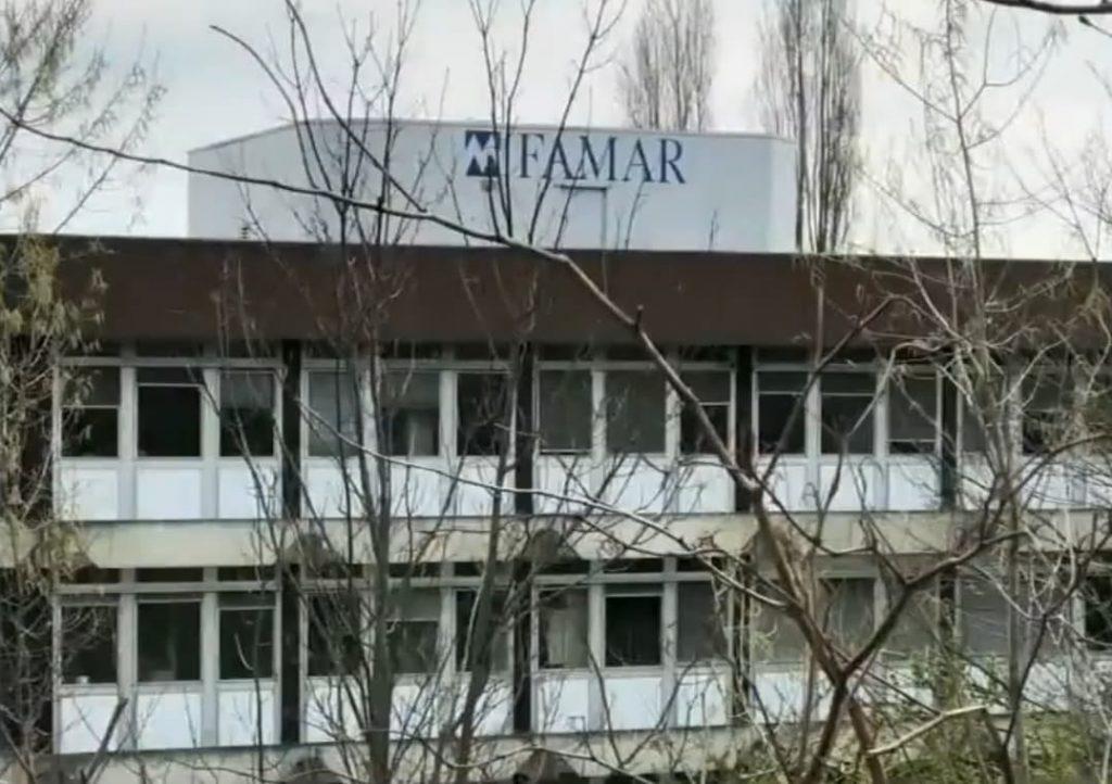 Neovacs probable repreneur de la société lyonnaise Famar, seul fabricant  de nivaquine : 400 emplois, à terme ?