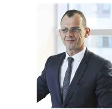 Un nouveau patron pour le Crédit Coopératif Auvergne-Rhône-Alpes et Bourgogne-Franche-Comté : David Arnout