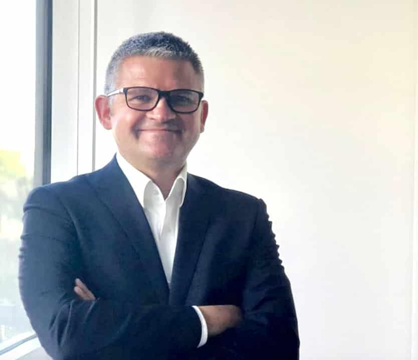 Basé à Lyon, Bruno Kloeckner nommé vice-président transport France de XPO