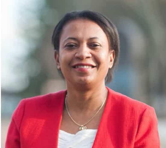 Une nouvelle présidente pour la Serl à Lyon, la maire de Vaulx-en-Velin, l'ex-Secrétaire d'Etat, Hélène Geoffroy