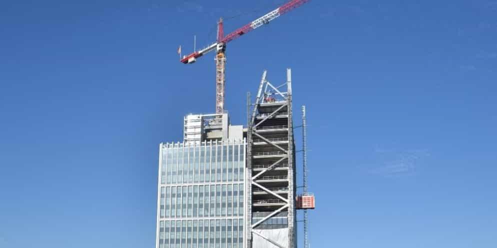 Après le co-working, la future tour Silex2 de 130 mètres à la Part-Dieu va proposer 5 800 m2 de …pro-working