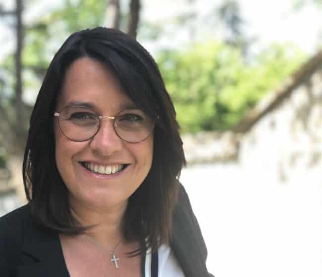 Anne Titoulet prend la direction de l'Ecole IGS-RH Lyon