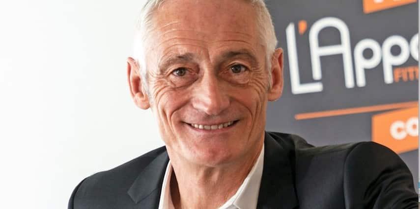 Il craint la disparition de 10 à 15 de salles de fitness dans la métropole lyonnaise : Patrick Mazerot, le créateur du réseau l'Appart conteste les fermetures en justice