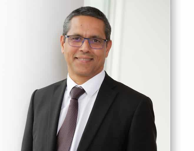 Il succède à Jacques Longuet : Marc Simon-Jean, nouveau délégué régional EDF Auvergne-Rhône-Alpes