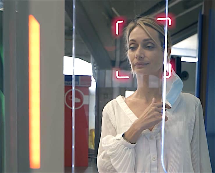 L'aéroport de Lyon-Saint-Exupéry met au point un parcours passager basé sur la reconnaissance faciale : une 1ère mondiale…