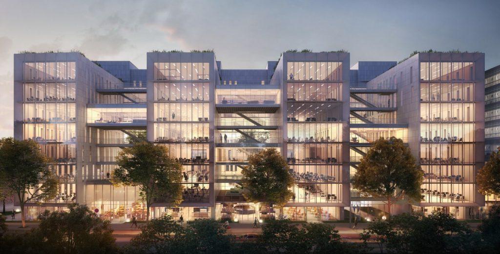 La mauvaise passe de l'immobilier de bureaux à Lyon, une simple transition, ou plus grave..?