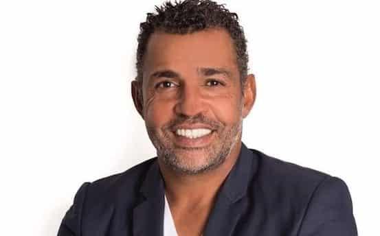 Sonny Anderson devient ambassadeur sponsoring et mécénat du groupe lyonnais 6eSens Immobilier.