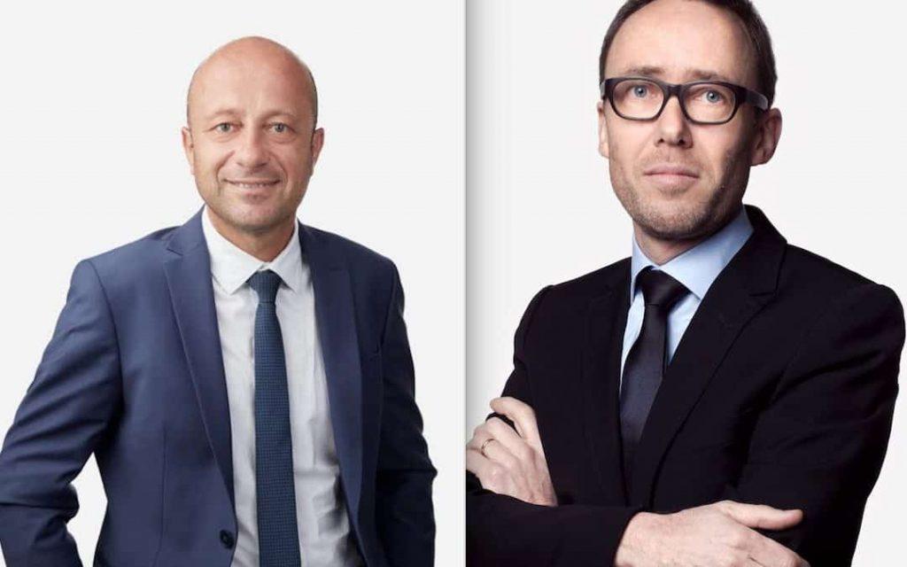 Immobilier d'entreprise : référence dans la profession, le cabinet Malsch repris par deux acteurs de l'immo lyonnais