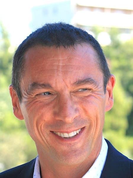 L'hôpital privé Mermoz à Lyon a un nouveau directeur : Jean-Luc Labrosse