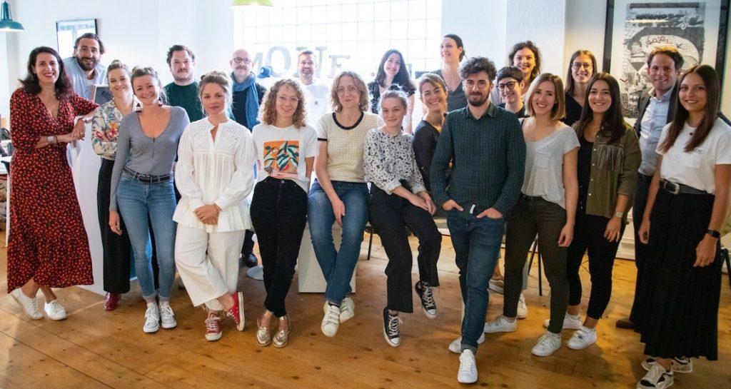 Le Groupe lyonnais Monet+Associés lauréat du  Grand Prix des Agences de l'Année : les raisons d'un succès malgré (ou grâce à) la crise…