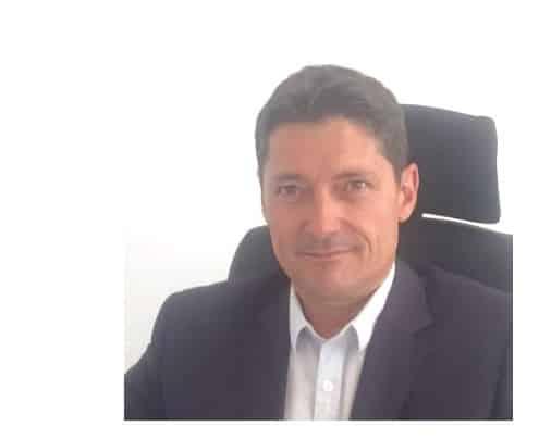 Un  nouveau délégué général pour Lyon Place Financière et Tertiaire : Roland Cathebras, ex-Aderly