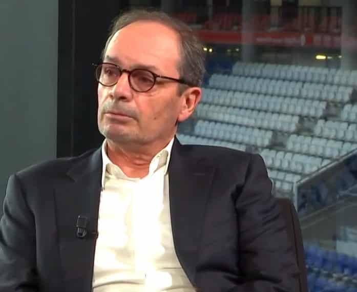 Un président issu du BTP succède à un président issu du numérique : Gilles Courteix prend la suite de Laurent Fiard à la tête du Medef Lyon-Rhône