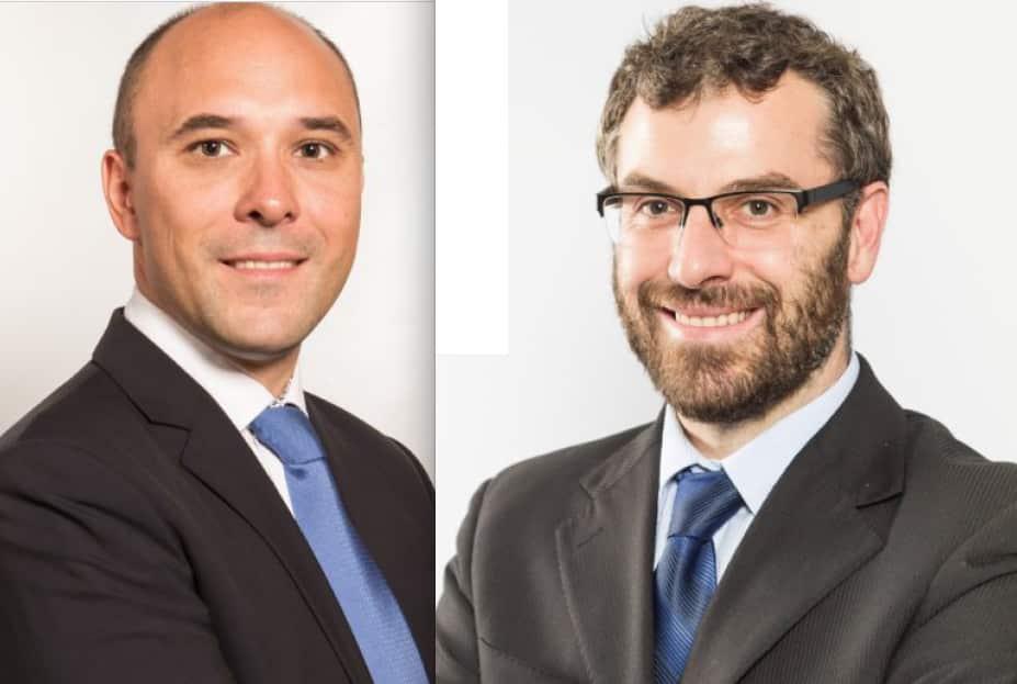 Propriété intellectuelle: deux nouveaux associés à Lyon et Grenoble au Cabinet Germain Maureau