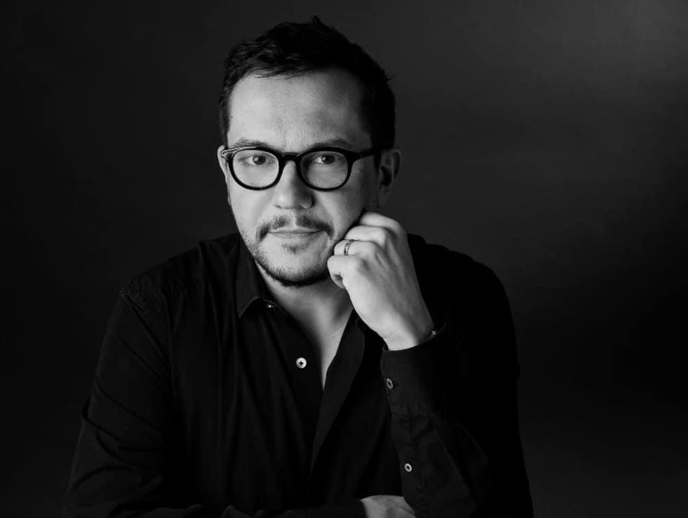 Le couturier lyonnais Nicolas Fafiotte prend la présidence du «Village des Créateurs» à Lyon