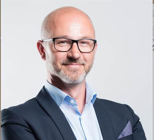 Une nouvelle gouvernance pour l'Iséroise Adeunis qui se recentre sur l'IOT : Franck Fischer devient Pdg