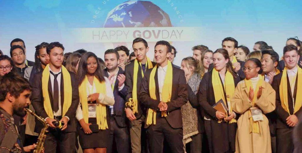 Mille participants attendus à Lyon pour le Sommet de la Gouvernance responsable et durable, les 10 et 11 décembre