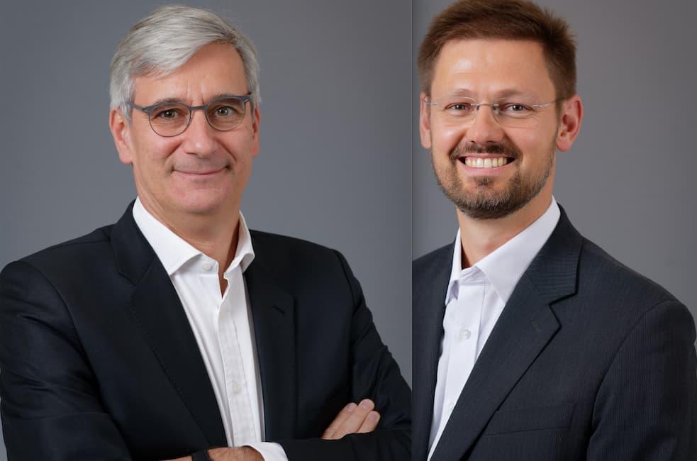 Industrie- Un «X» et un «Centralien» : le groupe lyonnais Aldès renforce son équipe de direction
