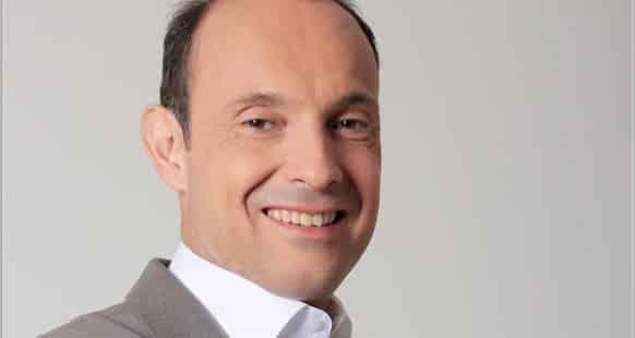 En fonction le 1er janvier : Nicolas Bouscasse, nouveau président de la Fnaim du Rhône