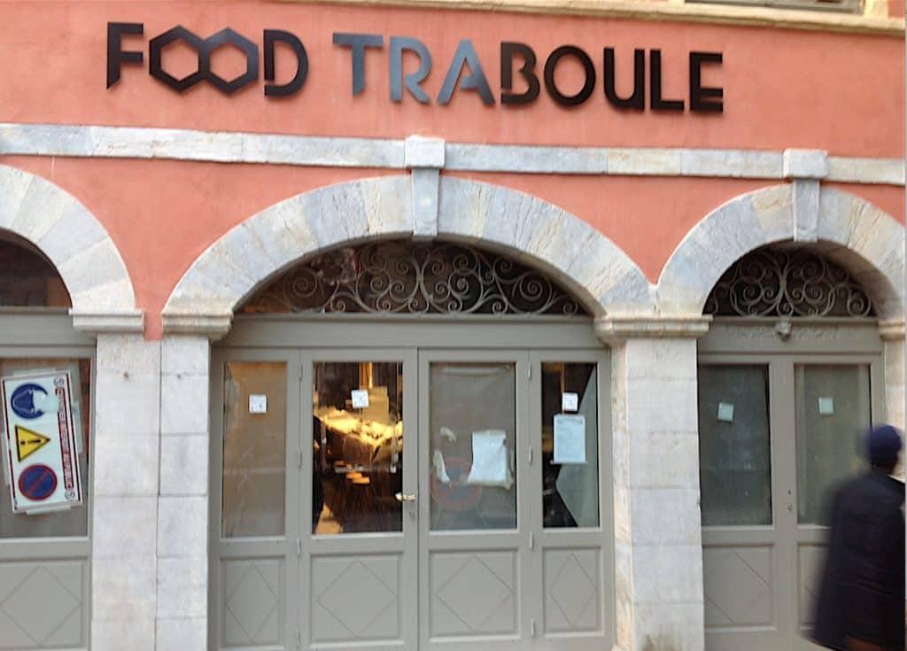 La Tour Rose rouvre mercredi prochain sous la forme d'un véritable laboratoire gastronomique et hôtelier…