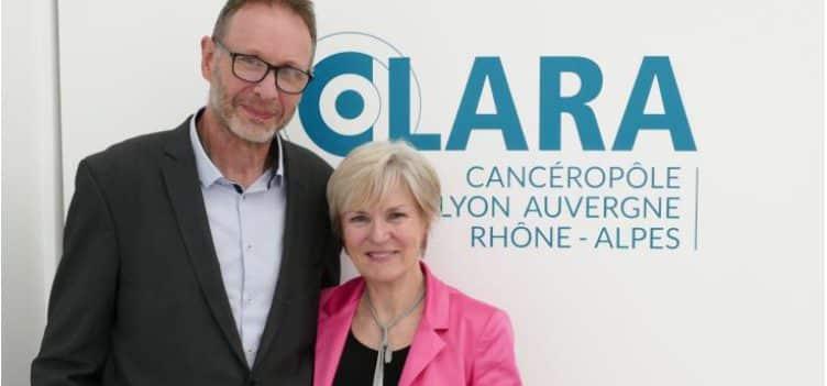 Pierre Hainaut, un chercheur grenoblois réputé prend la présidence du Canceropôle Auvergne-Rhône-Alpes