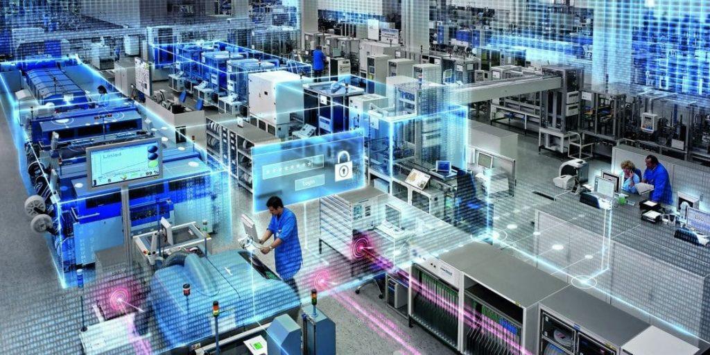 Campus Région du numérique : Visiativ, à la tête d'un consortium industriel de formations  et d'expérimentations numériques