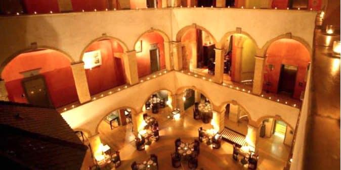 L'hôtel 5* lyonnais «La Cour des Loges» change de mains et va être l'objet de travaux