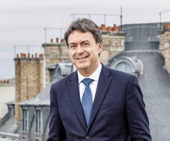 Hervé Legros, le Pdg du promoteur social  privé Alila choisit un ancien préfet du Rhône comme Secrétaire général