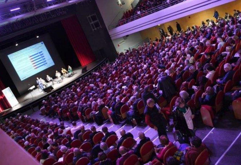 Au programme des Journées de l'Économie 2019 du 5 au 6 novembreà Lyon : la décennie de tous les dangers…