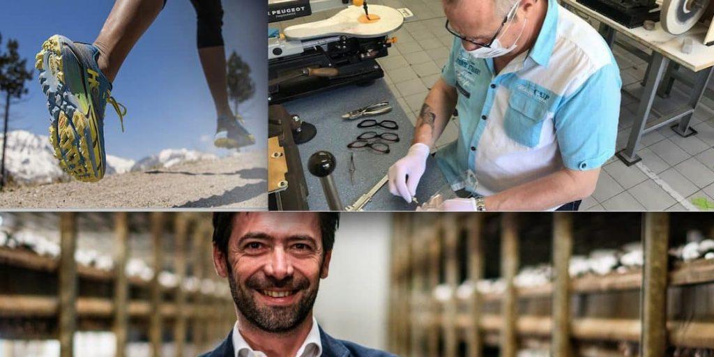 Lunettes, chaussures haut-de-gamme, matériels de déneigement, etc. : les relocalisations à petits pas de la région Auvergne-Rhône-Alpes