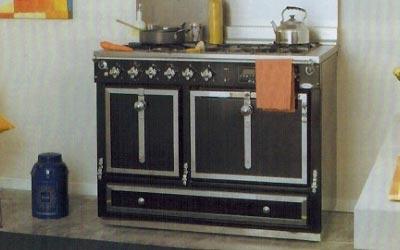 grossiste 5fa67 a74d8 Cuisinières, piano de cuisson, cuisinière mixte bois, gaz, fioul