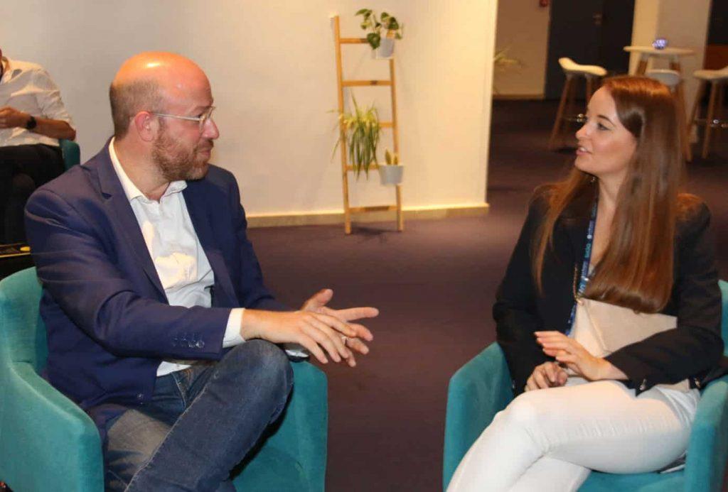 10 questions à Pierre MIRLIT, CEO de 656 Editions, organisateur du SIDO 2020, le premier salon post confinement