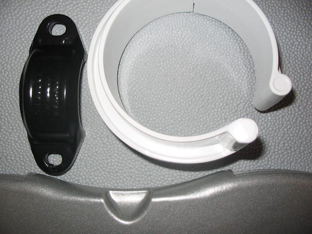 Plastification de métaux, revêtements plastiques d'isolation
