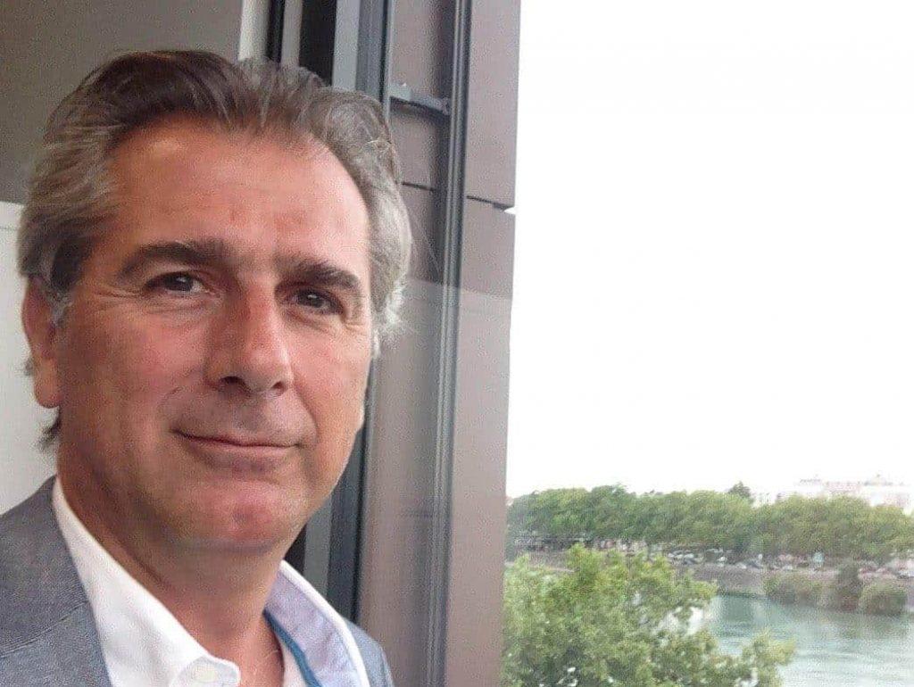 """""""Rendre la belle architecture réalisable"""" – Stéphane Reymond, directeur général adjoint de Vinci Immobilier"""