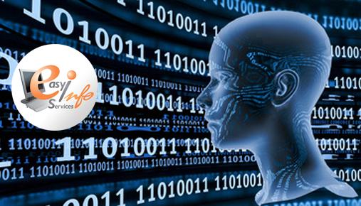 Pour gagner en productivité, confiez votre saisie de données à Easy Info Services