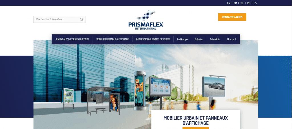 PRISMAFLEX INTERNATIONAL : Résultats annuels au 31 mars 2019