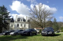 Prochain déjeuner Network (37 ème) du Club Plaisirs Gourmands le le mardi 16 Juillet 2013 au Chateau de la Tour de Salvagny