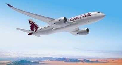 Après Emirates, une 2ème compagnie du Golfe atterrit à Saint-Exupéry : Qatar Airways