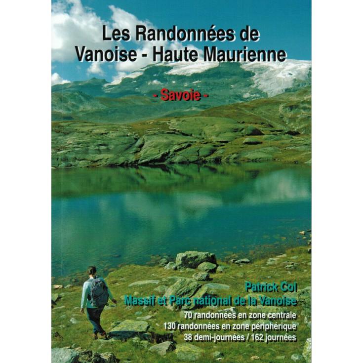 Randonnées de Vanoise – Haute Maurienne