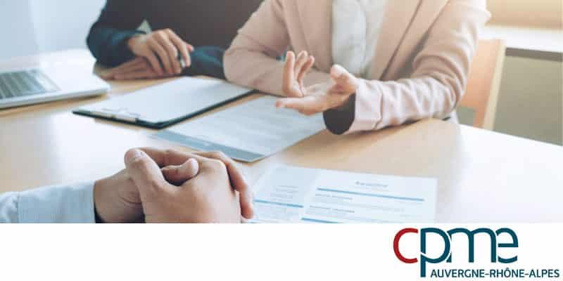 Jeudi 24 septembre : ACTION HANDICAP   Quels dispositifs pour recruter et répondre à son obligation d'emploi ?