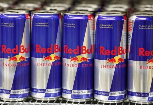 RED BULL– Une marque à l'image de sa boisson: Forte!
