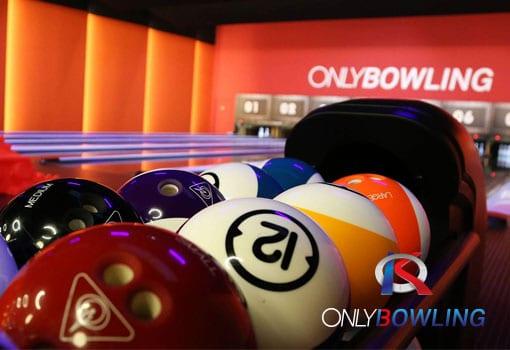 Bowling 2.0 pour des challenges d'entreprises insolites