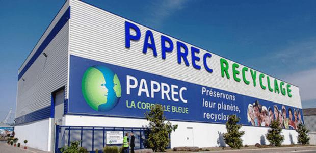 Remportant la collecte sélective du Grand Lyon, Paprec va agrandir son usine de Saint-Priest
