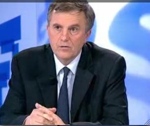 Rémy Weber, Pdg de la Lyonnaise de Banque : «les chefs d'entreprises encore attentistes pour leurs investissements»